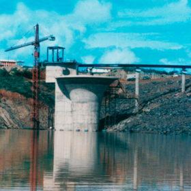 Barragem Calhauzinho