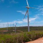 Morro do Chapéu Sul Wind Farm