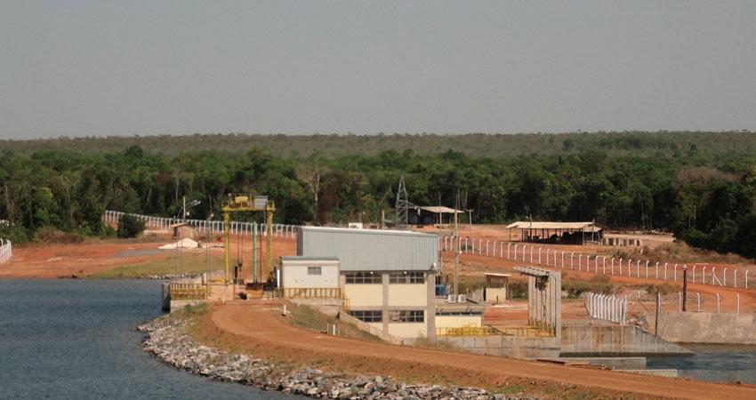 Complexo Juruena