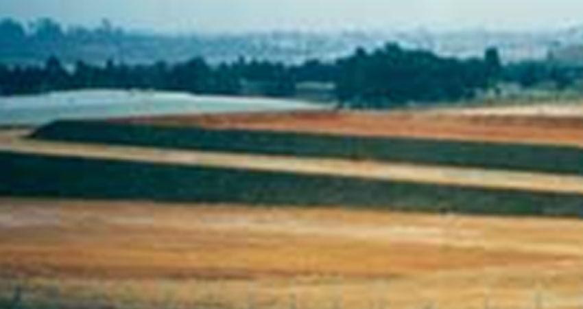 Base Estocagem Combustível-Betim/MG