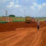 Base Estocagem Combustível-Guarulhos/SP