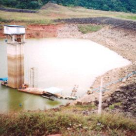Dam recovery