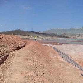 MRDN Tailings Dam Raising